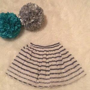 GAP Bottoms - GapKids Mini Skirt